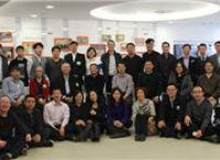 """小企业发展论坛--""""大变革时代、新服务体系""""研讨会在阿里研究院举行"""