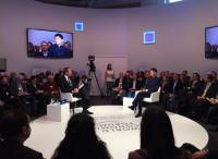 马云对话查理·罗斯:阿里巴巴将服务20亿消费者