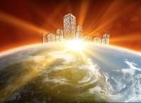 会议报名 | 创新与全球经济论坛(全英文)