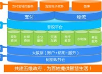 """大数据时代的""""五维政府""""(完整版)"""