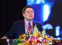 """国务院参事汤敏:跨境电商助力""""一带一路"""",推动转型升级共同发展"""