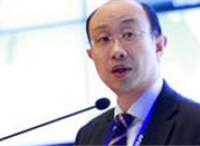 """王健:跨境电商可以成为""""一带一路""""倡议的先导和突破点"""