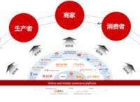 互联网+商业服务业生态开始浮现