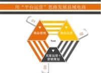 """曲江:用""""平台运营""""思路发展县域电商"""