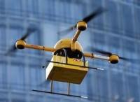 阿里研究院粟日:无人机送货离现实还有多远?