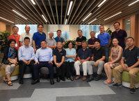 阿里研究院第二届学术委员会成立,30位专家助力阿里智囊团升级