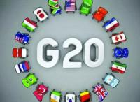 【G20系列报告】阿里研究院新经济报告为您解读G20四大主题