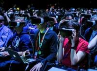 阿里研究院蒋正伟:虚拟现实产业的发展趋势