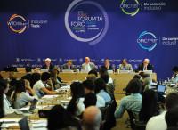 阿里研究院受邀参加日内瓦WTO公共论坛,eWTP获广泛认可