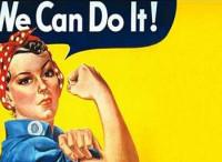 数据识女人 | 阿里研究报告发现,线上女性创业者比线下足足年轻了……