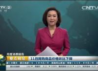 央视:双11当月网购价格跌还是涨?阿里研究院aSPI给出了答案