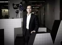 阿里巴巴集团CEO张勇:永远做别人没做过的事情