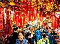 春节中国人最爱干什么?阿里大数据全解析