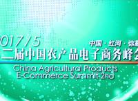 第二届农产品电商峰会50位专家支招农产品电商发展  大会呈现六大亮点