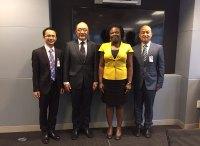 阿里巴巴与世界银行合作研究电商减贫