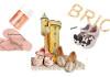 """""""金砖""""电商报告:一张图告诉你金砖国家什么产品畅销中国"""