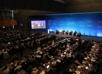 阿里研究院出席2017年WTO公共论坛