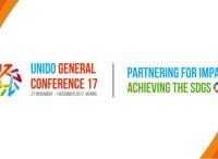 高红冰院长出席联合国工发组织大会  荐言普惠和可持续的工业4.0方案