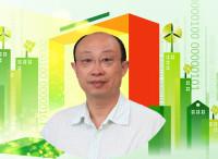 王健:跨境电商平台赋能中小微企业 普惠贸易是未来趋势