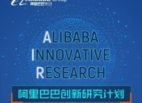 阿里巴巴创新研究计划 AIR2018 正式发布  邀全球学者共创未来