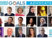 聯合國新任命馬云等17人,目標改變世界