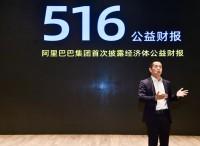 """阿里巴巴发布首份经济体""""公益财报"""",带动三分之一中国人做公益(附报告下载)"""