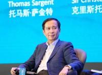 阿里CEO张勇对话经济学诺奖得主:平台是所有参与者共同的平台
