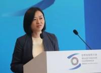 阿里巴巴集團副總裁俞思瑛: 算法創新已經成為全球創新的高地